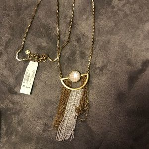 NWT lucky brand necklace